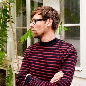 Profile picture for Nikolaus Gansterer