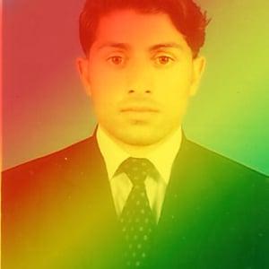 Profile picture for Bilal Haider
