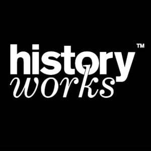 Profile picture for Historyworks