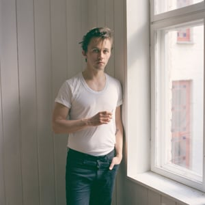 Profile picture for Sondre Lerche