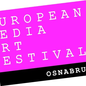 Profile picture for EMAF  -  European Media Art Fest