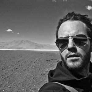 Profile picture for Julian F. Krueger