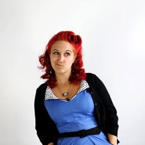 Profile picture for Katrina Nelken