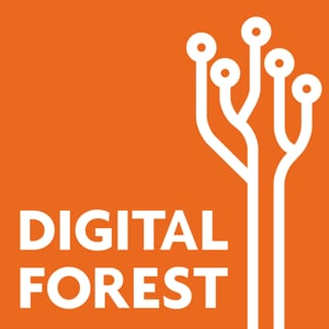 Profile picture for DIGITAL FOREST