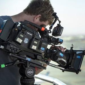Profile picture for Steve Bonser Producer Director