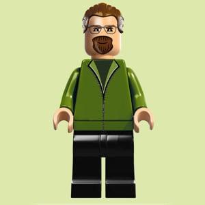 Profile picture for Paul Harrod