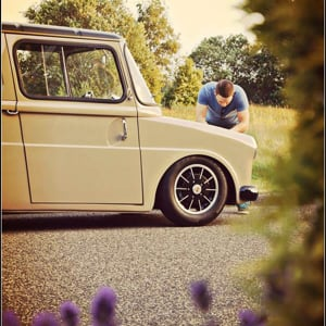Profile picture for Aircooled Media | Rob Theunis