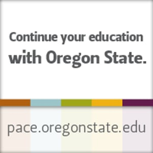 Profile picture for Oregon State University - PACE