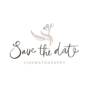 Profile picture for Save the date cinematography