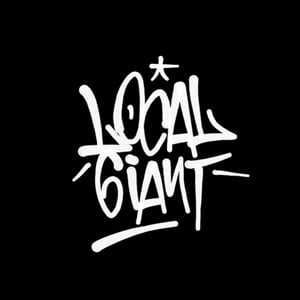 Profile picture for Local Giant