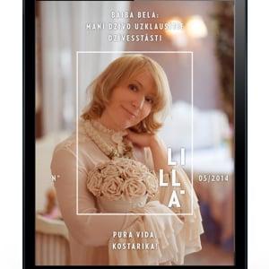 Profile picture for linda saulite
