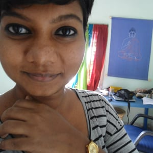 Profile picture for DIVYA KALAVALA