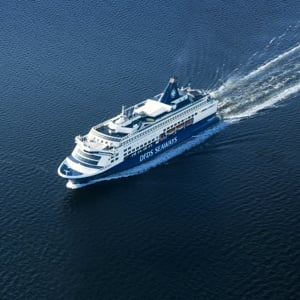 Profile picture for DFDS Seaways DK