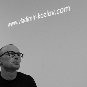 Profile picture for Vladimir Kozlov