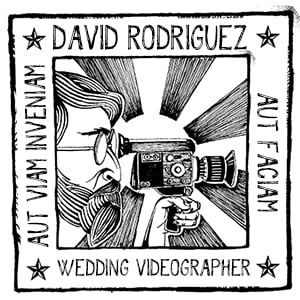 Profile picture for David Rodríguez