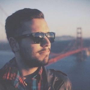 "Profile picture for Brian Alexander ""Alec"" Bernal"