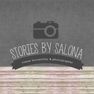 Profile picture for storiesbysalona