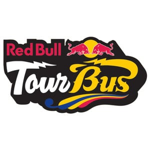 Profile picture for Red Bull • Tour Bus Mexico