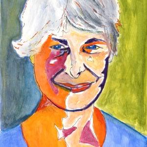 Profile picture for Andrea Rubinstein