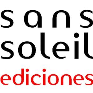Profile picture for Sans Soleil Ediciones