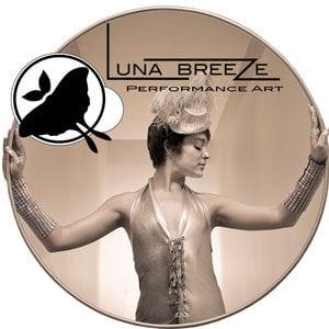 Profile picture for Luna Breeze
