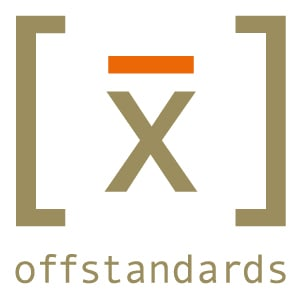 Profile picture for offstandards GmbH