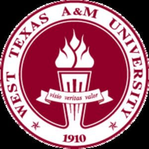 Profile picture for West Texas A&M University