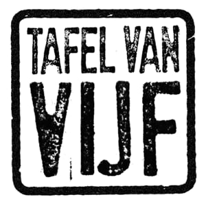 Profile picture for Tafel van Vijf