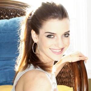 Profile picture for Christina Burton