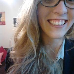 Profile picture for Camila Barbizan Kressin