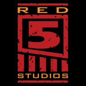 Profile picture for Red 5 Studios