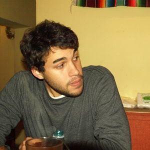 Profile picture for Matthew-Ryan Benzinger