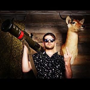 Profile picture for Brett Glass