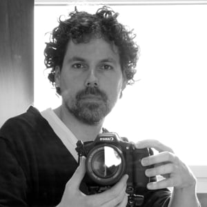 Profile picture for josep darnés bosch / filmmaker