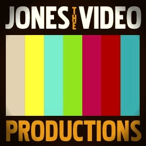 Profile picture for Jones The Video
