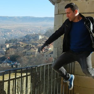 Profile picture for Mihai Bauman