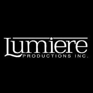 Profile picture for Lumiere Productions
