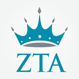 Profile picture for Zeta Tau Alpha