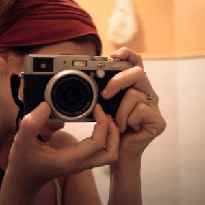 Profile picture for Zoe Miranda