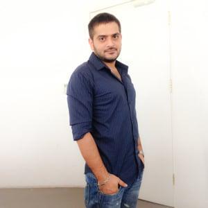 Profile picture for Ali Naim