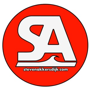 Profile picture for steven akkersdijk