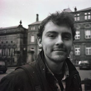 Profile picture for Rob Maloney