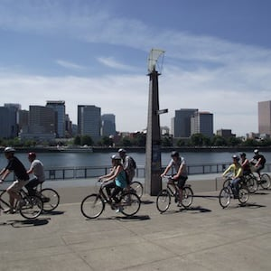 Profile picture for Cycle Portland