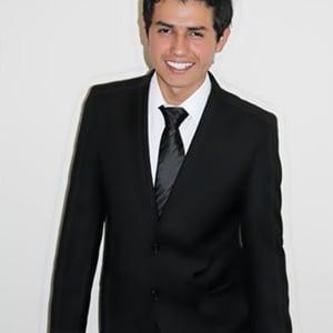 Profile picture for Omar Díaz