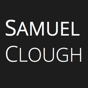 Profile picture for Samuel Clough