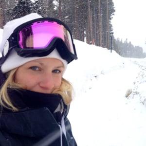 Profile picture for Malin Johansson