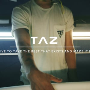 Profile picture for Taz surfboards