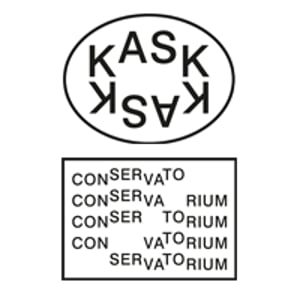 Profile picture for KASK & CONSERVATORIUM