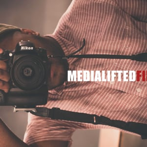 Profile picture for MEDIALIFTED