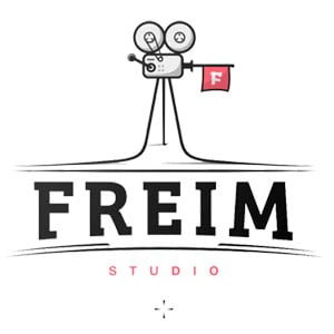 Profile picture for FREIM STUDIO / VIDEO